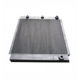 Радиаторы для винтовых компрессоров