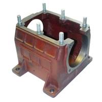 Картер С412М.01.00.001 для компрессоров К1, К11, К12, К29, КВ7, С412