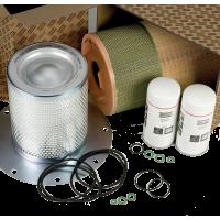 Сервисные наборы для ТО электрических компрессоров  СECCATO