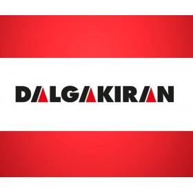 Винтовые компрессоры DALGAKIRAN