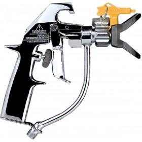 Окрасочные пистолеты