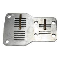 Клапан прямоточный С416.1.00.500
