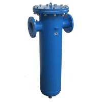 Магистральные фильтры серии Q (грубой очистки)