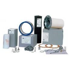 Наборы для сервисного обслуживания винтовых электрических компрессоров Чеккато