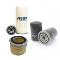 Воздушные фильтры для компрессоров  ALUP