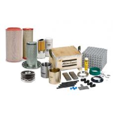 Наборы для сервисного обслуживания винтовых дизельных компрессоров Атлас Копко