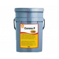 Компрессорное масло Shell (Corena, Vacuum Pump, Gas)