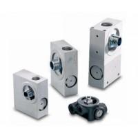 Термостатические клапаны (термостаты) VMC