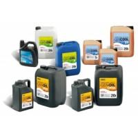 Компрессорное масло GENOIL (для дизельных компрессоров Chicago Pneumatic)