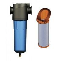 Магистральные фильтры Kraftmann серии SF (частицы до 3 мкн, масло до 5 мг/куб.м)