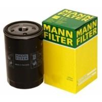 Топливные фильтры Mann (Германия)