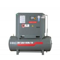 Винтовой компрессор Dalgakiran INVERSYS 15 PLUS 500L -10 Compact