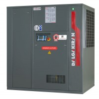 Винтовой компрессор Dalgakiran INVERSYS 45 PLUS -13
