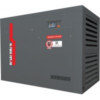 Винтовой компрессор Dalgakiran INVERSYS 160 PLUS -13