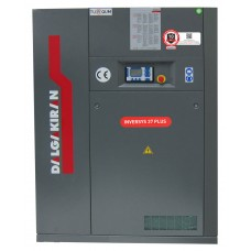 Винтовой компрессор Dalgakiran INVERSYS 37 PLUS -13