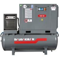 Винтовой компрессор Dalgakiran TIDY 20 -500L-13