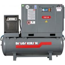 Винтовой компрессор Dalgakiran TIDY 20 -500L-10