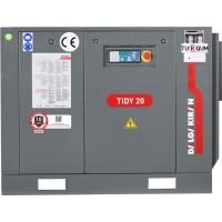 Винтовой компрессор Dalgakiran TIDY 20B -13