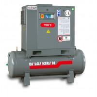 Винтовой компрессор Dalgakiran TIDY 5 - 200L-13