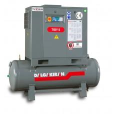 Винтовой компрессор Dalgakiran TIDY 5 - 200L-7,5