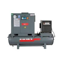 Винтовой компрессор Dalgakiran TIDY 3 - 500L Compact