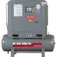 Винтовой компрессор Dalgakiran INVERSYS 5 PLUS-200L -13