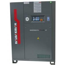 Винтовой компрессор Dalgakiran INVERSYS 18 PLUS -7,5