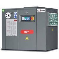 Винтовой компрессор Dalgakiran TIDY 7 - 13
