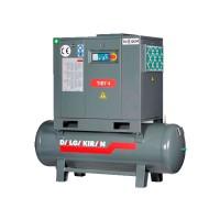 Винтовой компрессор Dalgakiran TIDY 4 - 200L-10