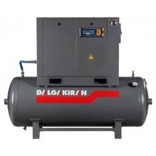Винтовой компрессор Dalgakiran TIDY 15 - 500L-10