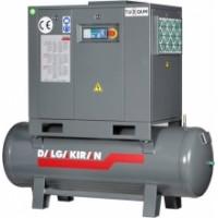 Винтовой компрессор Dalgakiran FORTIUS F3 200L-10