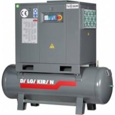 Винтовой компрессор Dalgakiran FORTIUS F3 200L-7,5