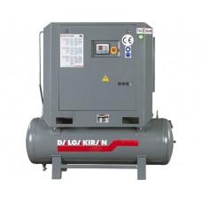 Винтовой компрессор Dalgakiran INVERSYS 11 PLUS-250L -10