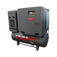 Винтовой компрессор Dalgakiran INVERSYS 11 PLUS-500L -13 Compact