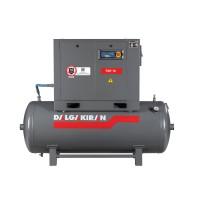 Винтовой компрессор Dalgakiran TIDY 10 - 500L-13
