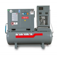 Винтовой компрессор Dalgakiran TIDY 20 -500L-13 Compact