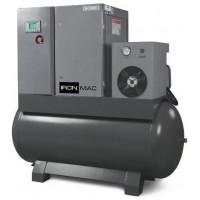 Винтовой компрессор IronMAC IC 10/10 AM D 200L