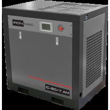 Винтовой компрессор IronMAC IC 15/10 AM