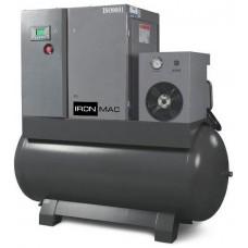 Винтовой компрессор IronMAC IC 30/8 AM D 600L