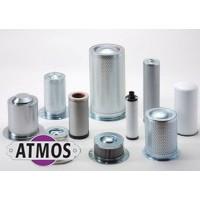 Воздушные фильтры для компрессоров ATMOS