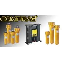 Воздушные фильтры для компрессоров Comprag