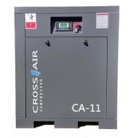 Винтовой компрессор CrossAir CA 11-10RA