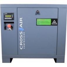 Винтовой компрессор CrossAir CA 7.5-8GA