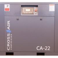 Винтовой компрессор CrossAir CA 22-8GA