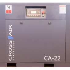 Винтовой компрессор CrossAir CA 22-10RA