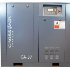 Винтовой компрессор CrossAir CA 37-8GA