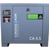 Винтовой компрессор CrossAir CA 5.5-8RA