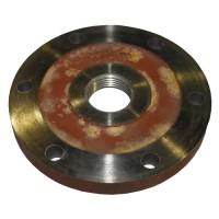 Крышка К1-02.00.001-01 для компрессоров К1, К11, К12, К29, КВ7, С412