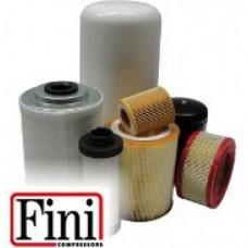 Сервисные наборы для ТО электрических компрессоров FINI