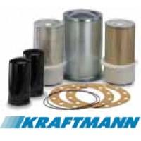Воздушные фильтры для компрессоров KRAFTMANN